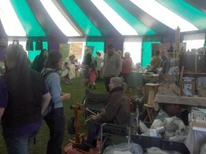 Llandovery Sheep Festival 2012